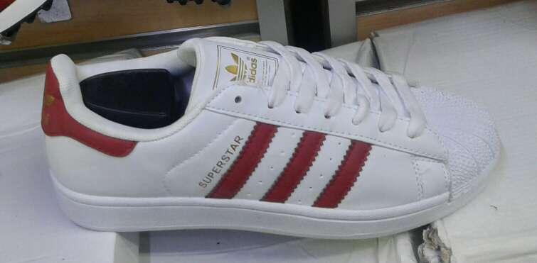 Imagen Adidas Superstar.