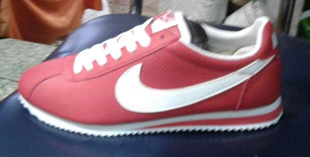 Imagen Nike Cortez.