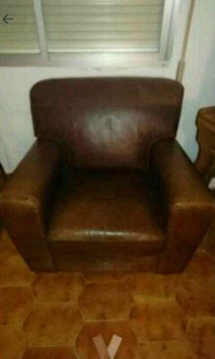 Imagen sillón inglés