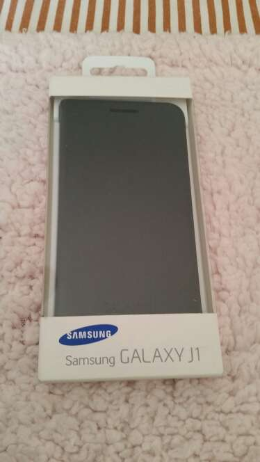 Imagen Funda flipcover Samsung Galaxy J1