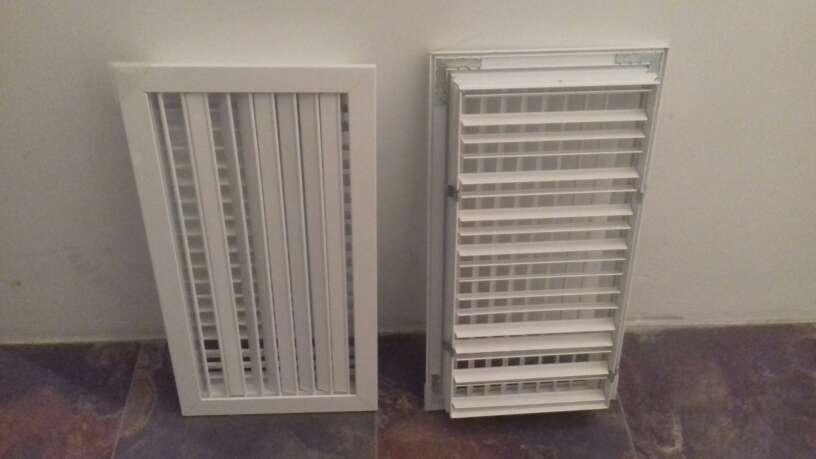 Imagen Placas de aire acondicionado
