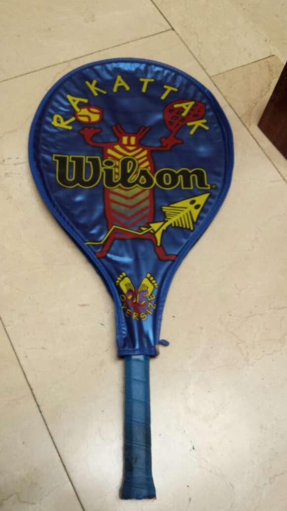 Imagen producto Kit Wilson tenis. 3