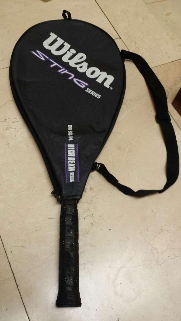 Imagen producto Kit Wilson tenis. 4