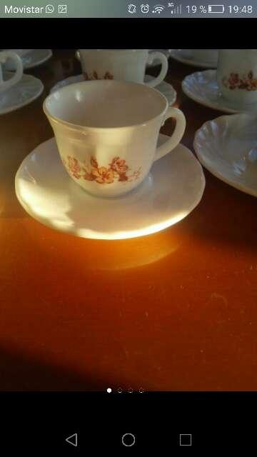 Imagen Juego de café