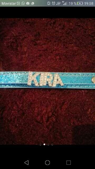 Imagen producto Collar gato-perro Kira 2