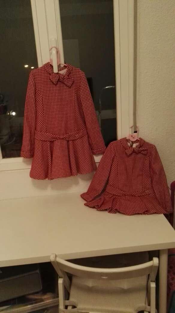 Imagen vestidos niña