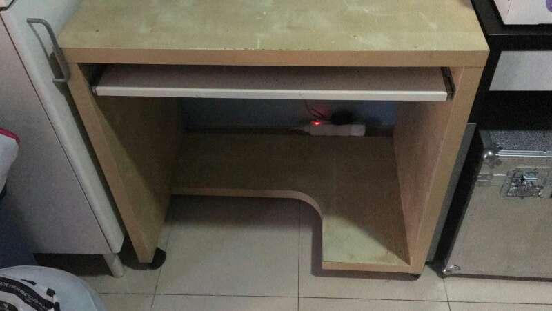 Imagen mesa escritorio