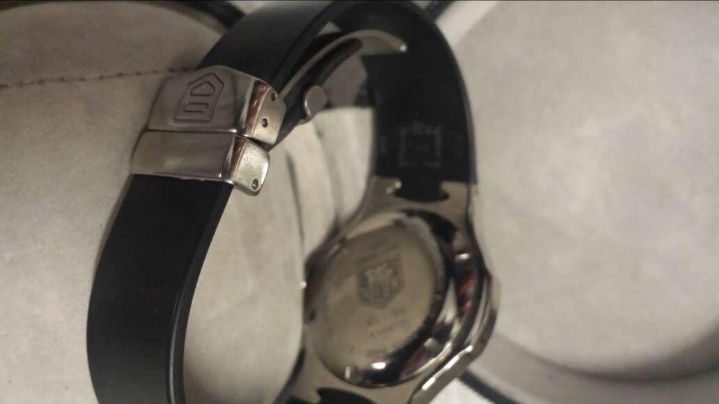 Imagen producto Reloj Tag Heuer Kirium ti5 3
