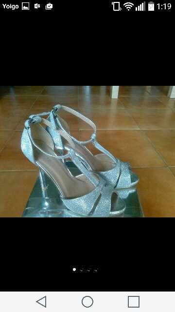 Imagen producto Zapatos de tacón 3