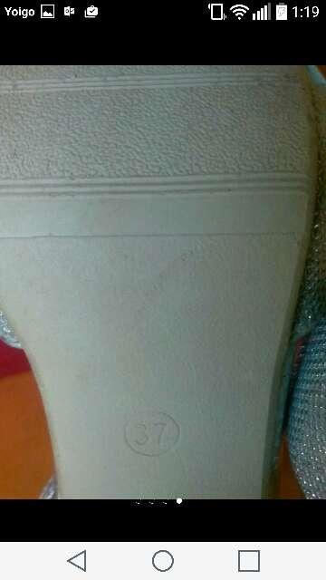 Imagen producto Zapatos de tacón 4