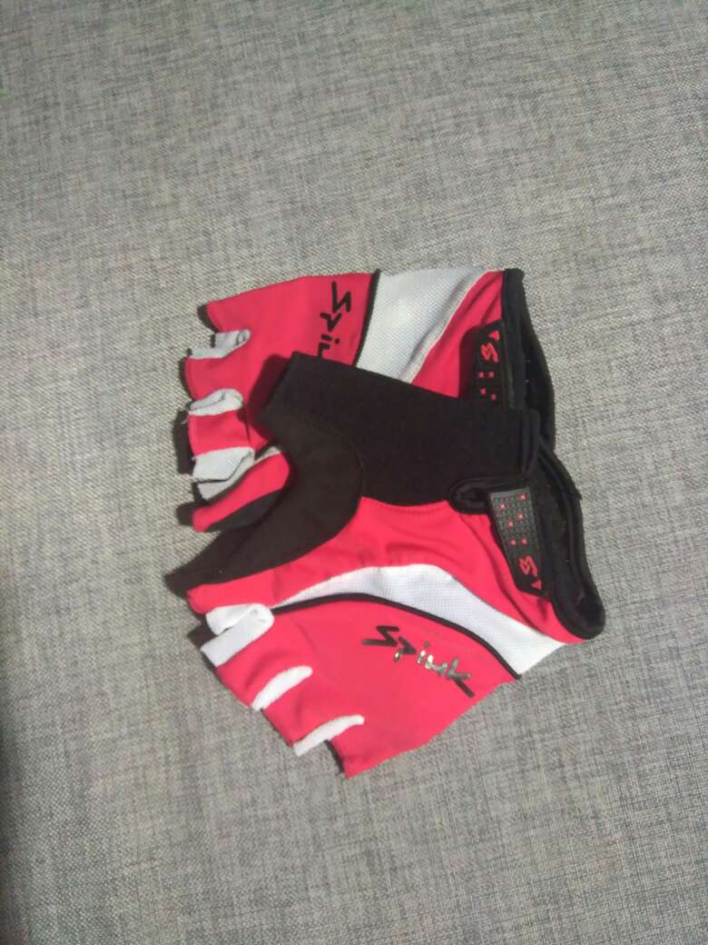 Imagen producto Guantes XP summer spiuk 2