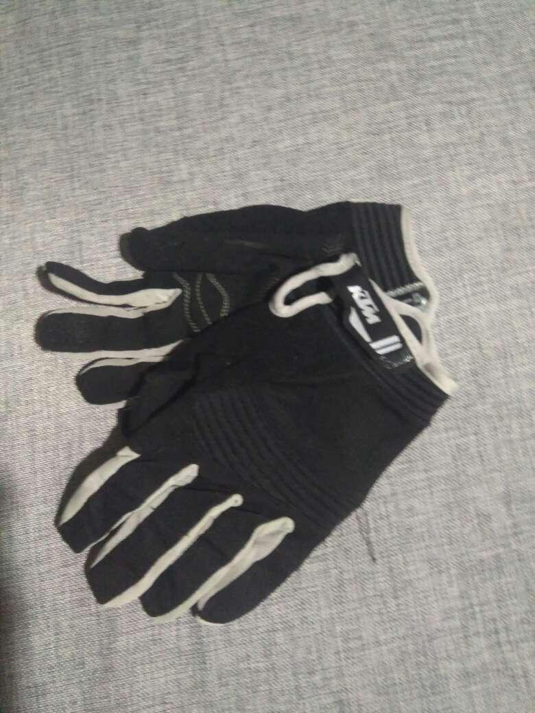 Imagen producto Guantes de ciclismo KTM 2