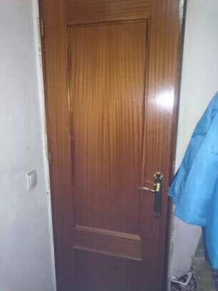 Imagen producto Puerta de madera 2