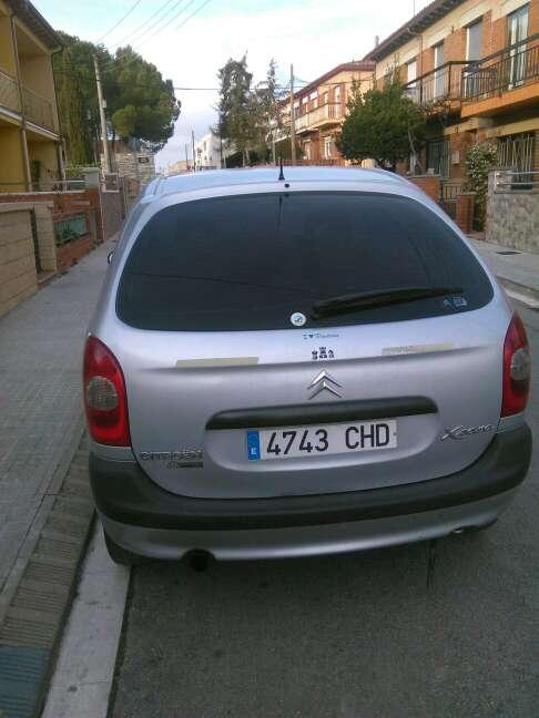 Imagen vendo coche