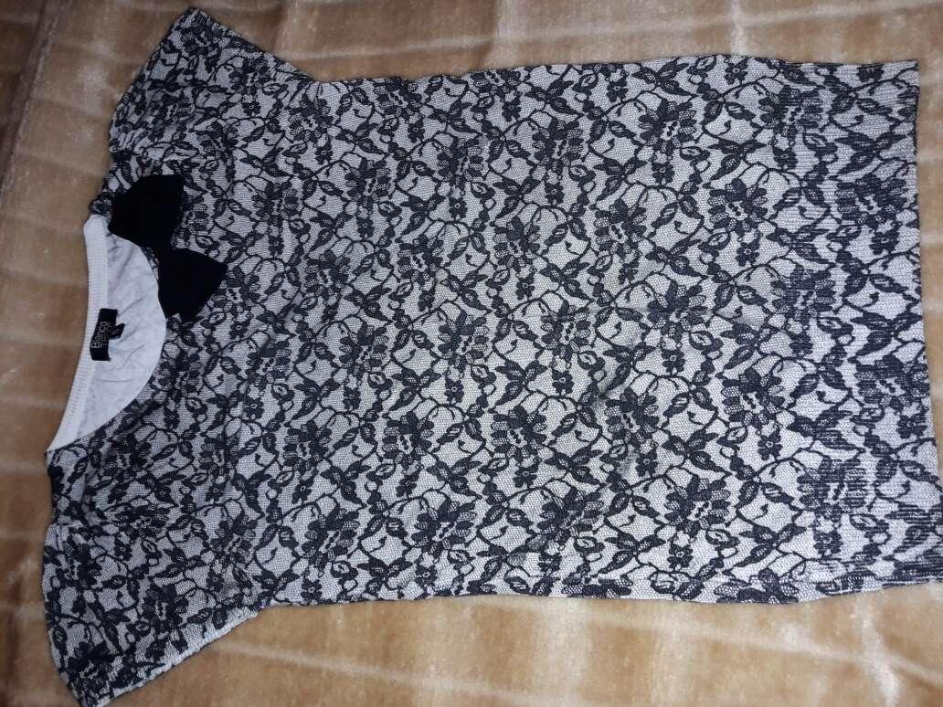 Imagen producto Camiseta de Blanco  2