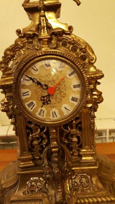 Imagen reloj antiguo