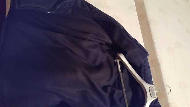 Imagen producto Anorak azul forado , apenas estrenado 2