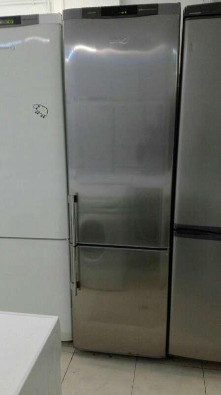 Imagen frigorífico Fagor 2x60 nfrst
