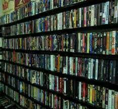 Imagen gran variedad de títulos dvd precintados