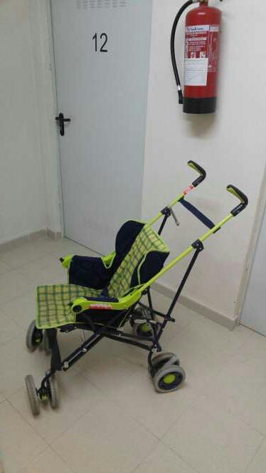 Imagen producto Silla paseo 2