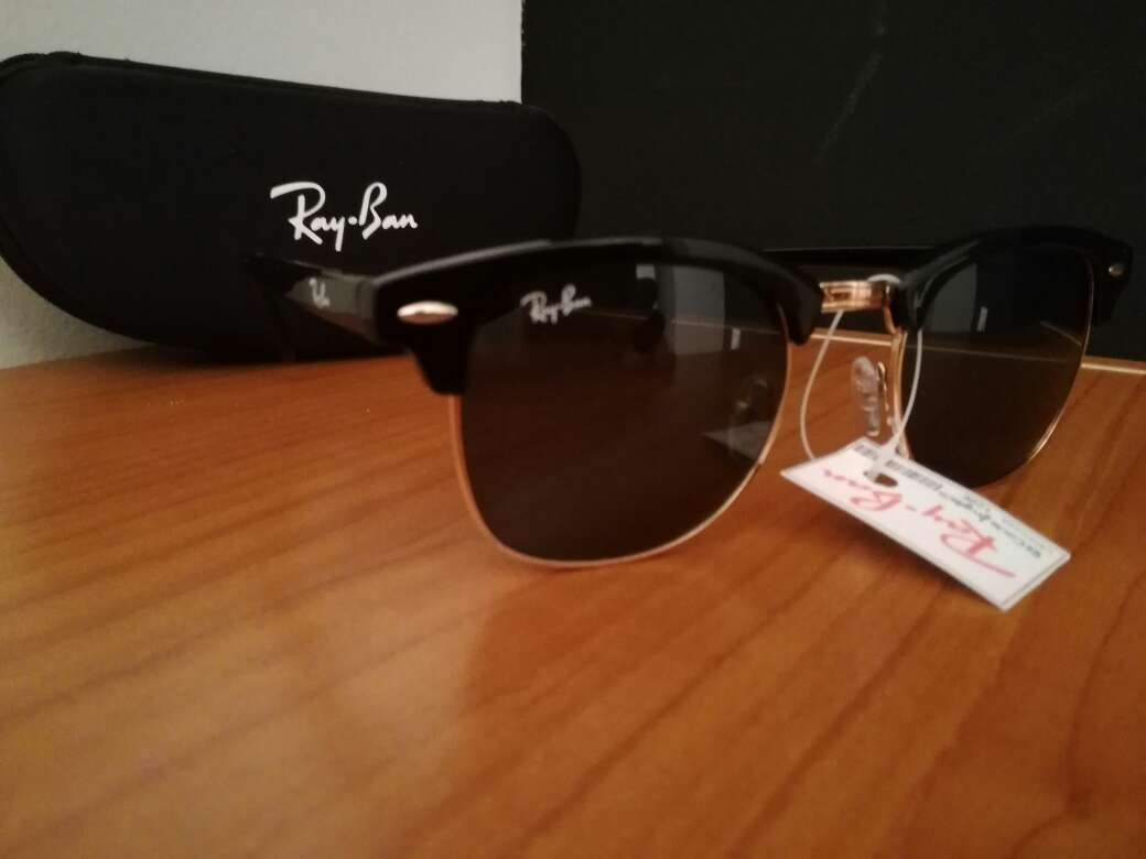Imagen ray ban clubmaster