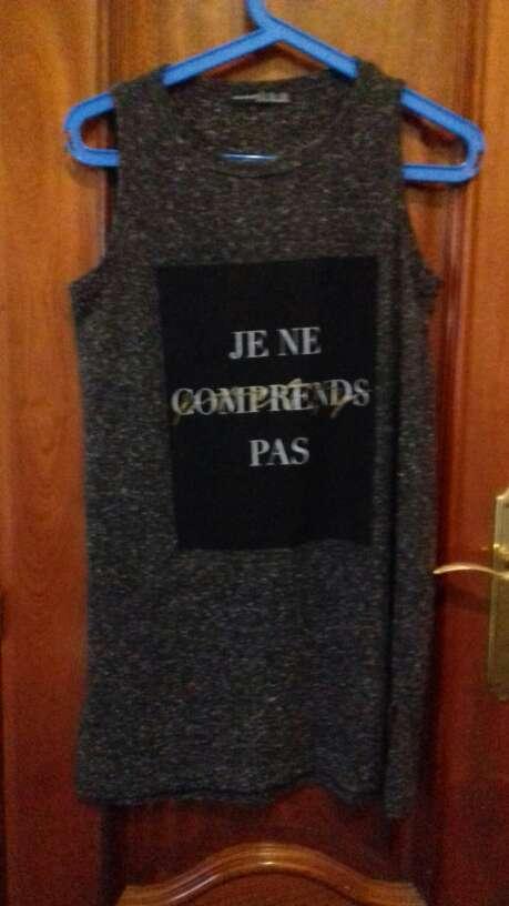 Imagen Camiseta larga de ATMOSPHERE
