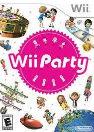 Imagen wii party