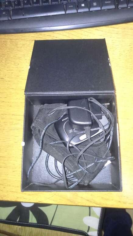 Imagen producto Vendo cámara digital fujitsu  3