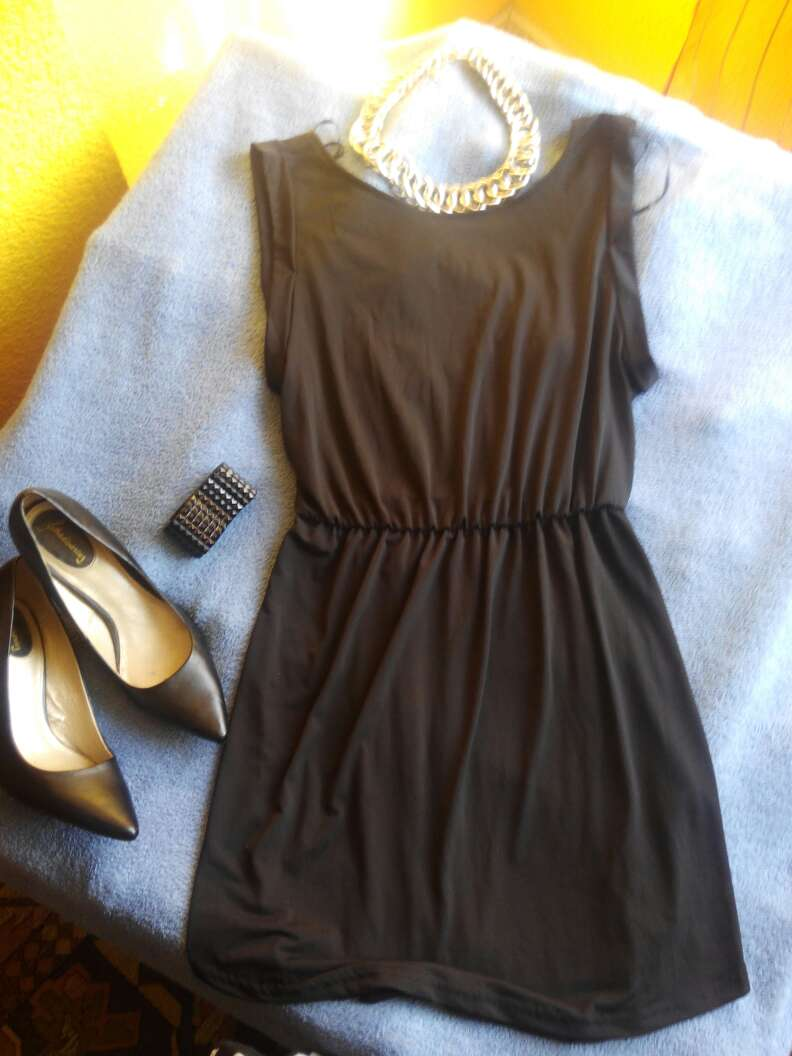 Imagen vestido de h&m