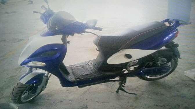 Imagen Motos eléctricas nuevas (49cc y 125cc)