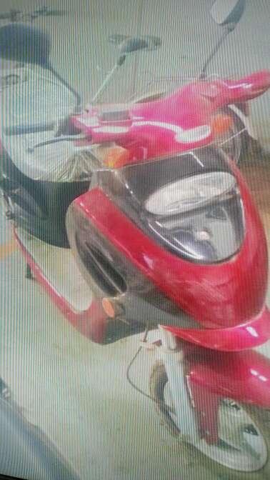Imagen producto Motos eléctricas nuevas (49cc y 125cc) 2