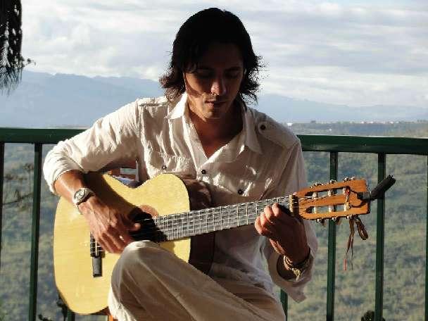 Imagen Clases de Guitarra