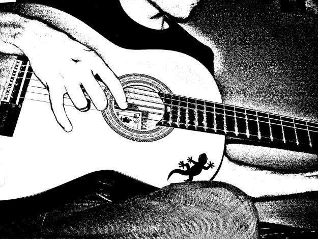 Imagen producto Clases de Guitarra 2