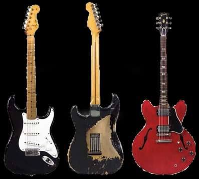 Imagen producto Clases de Guitarra 3