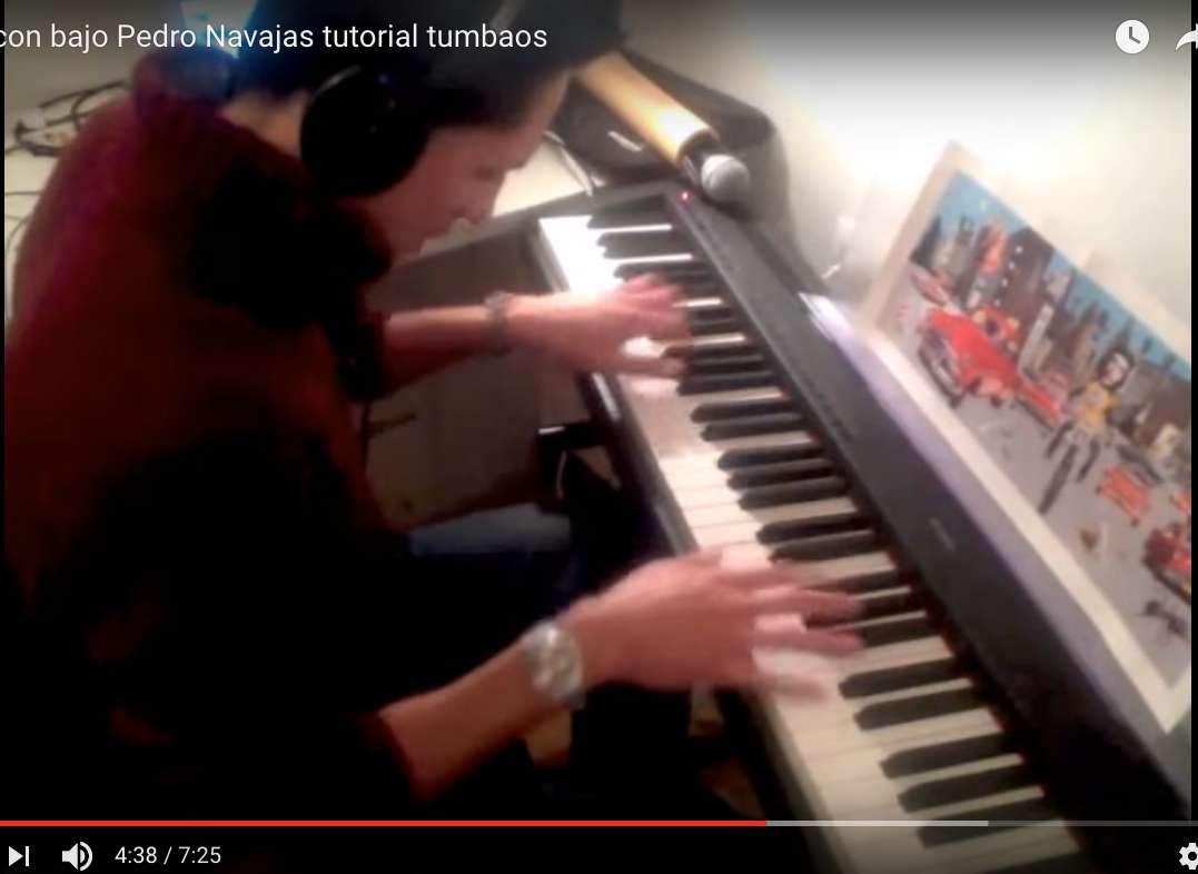 Imagen Clases de piano