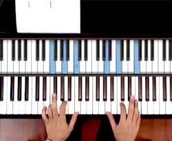 Imagen producto Clases de piano 3