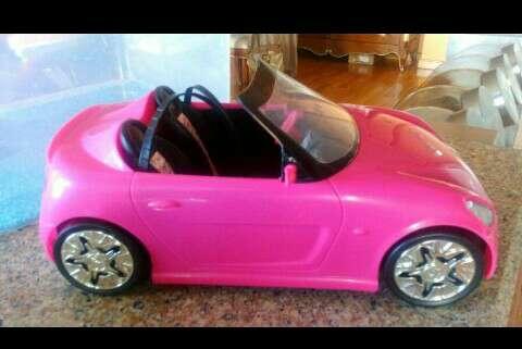 Imagen producto Coche Barbie 4