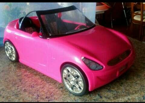 Imagen producto Coche Barbie 2