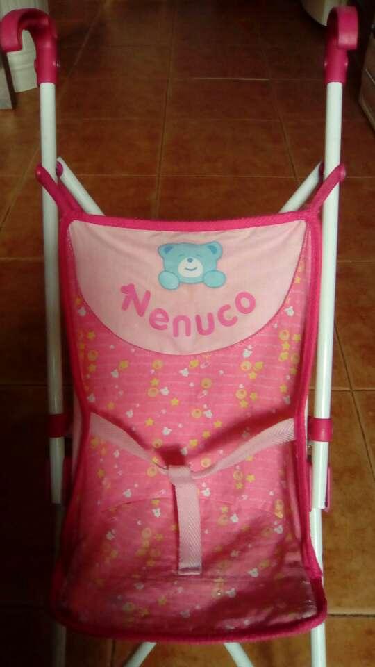Imagen producto Nenuco, ropita y silla de regalo 3