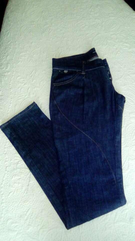 Imagen producto Pantalón Misa Sixty T. 40 1