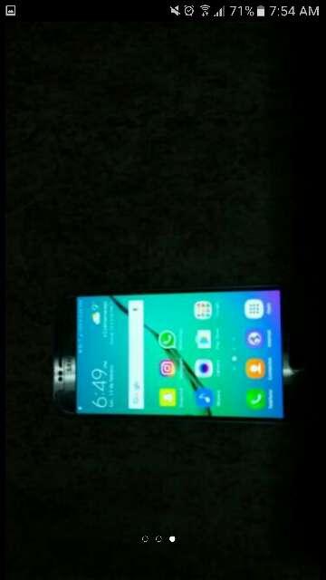 Imagen producto Samsung galaxi S6 3