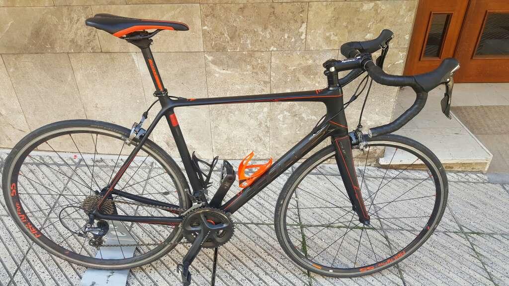 Imagen Bicicleta carretera
