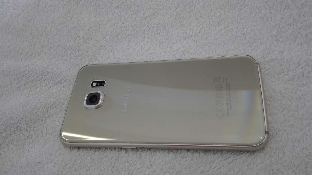 Imagen producto Samsung Galaxy S6 nuevo 4