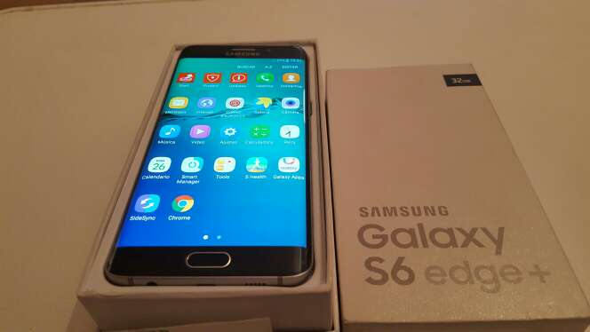 Imagen producto Samsung Galaxy S6 Edge Plus 2
