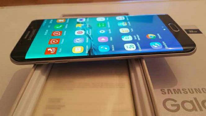 Imagen Samsung Galaxy S6 Edge Plus
