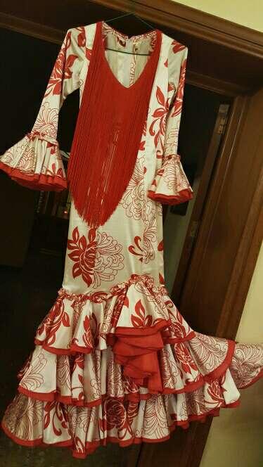 Imagen producto Traje de flamenca 2