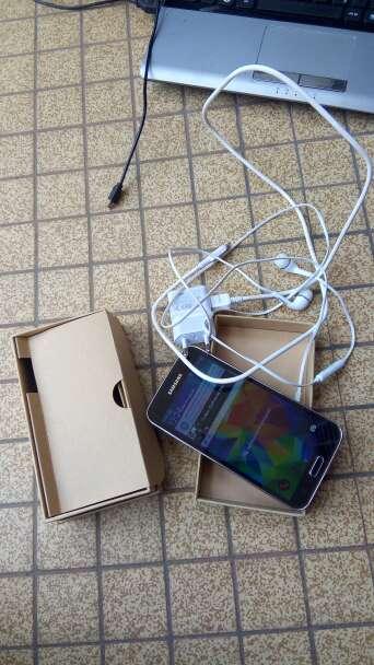 Imagen producto Samsung Galaxy s5 1