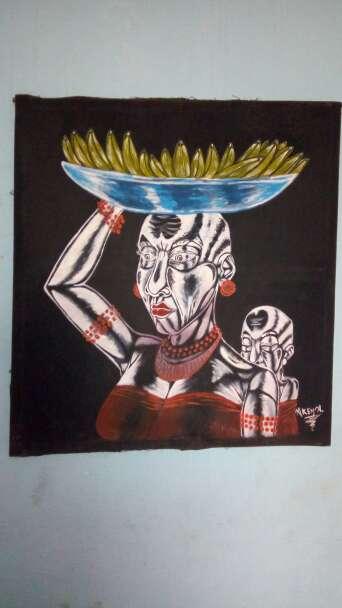 Imagen painting