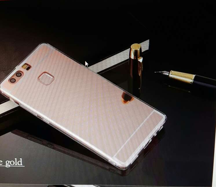 Imagen producto Carcasa exclusiva para Huawei P8, P9. 3