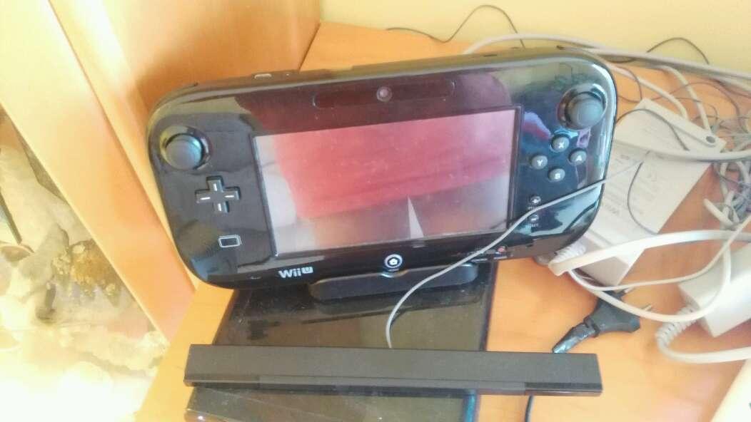 Imagen producto Wii u  2
